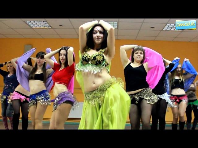DanceUA 5 КлУб КРИСТАЛ♥♥♥
