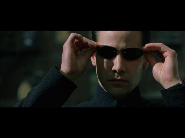 Matrix Reloaded Neo Vs Agent Smith's Multiply 4K