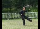 七星螳螂拳/ 黑虎交叉 Цисин Танлан Цюань / Хэй Ху Цзяо Ча Yuen Man Kai