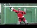 TK Hockey Goalkeeping techniques by Amy Tran Max Weinhold Yvonne Frank and Rassie Pieterse