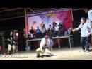 В Актау прошел II международный отборочный турнир на чемпионат мира «R16» по брейк-дансу 2