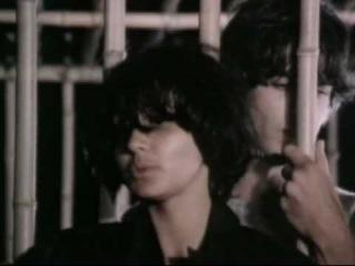 """Андрей Подошьян в фильме """"Эй, кто-нибудь!"""" (1979), фрагменты."""