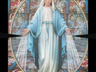 Ave Maria - Rebecca Luker