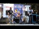Неприкаянные - Мягкий шёлк простыней (Рок фестиваль Сибирское Лето 2012 Калачинск 11 08 2012)