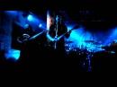 Falloch Live Stereo Glasgow Alcest Les Discrets Sorora Dolorosa gig