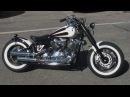 Yamaha XVS Dragstar Drag star BornyTV Erco Bornancin sex Fun Lustig Motorrad Umbau Motor Bobber