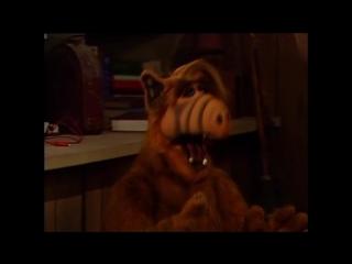 Альф l Alf - 2 Сезон l 8 Серия [HD 720]