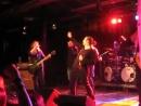 Northern Kings - Heinillä Härkien We Don't Need Another Hero @ Teatria, Oulu 03.12.2011