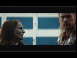 Loki/Jane Tribute (Lokane) - My Demons