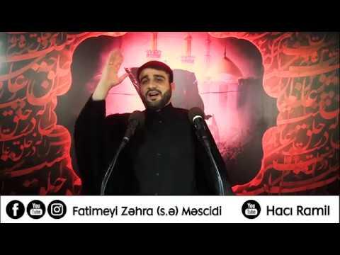 Hacı Ramil - Atanın qıza dəyəri - 2018