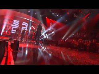 The Voice of Poland - Nergal z drużyną (Live 2)