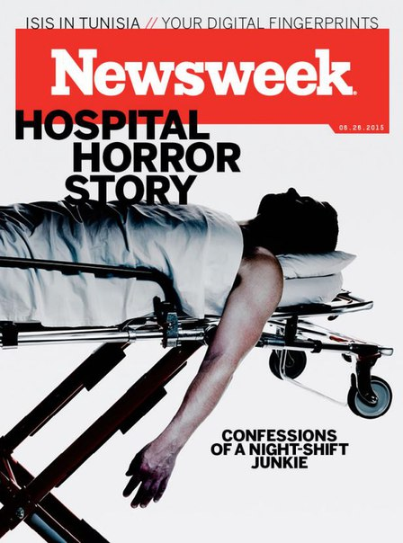 Newsweek - June 26 2015