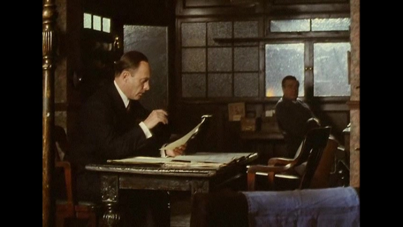 Инспектор Аллейн расследует 4 серия