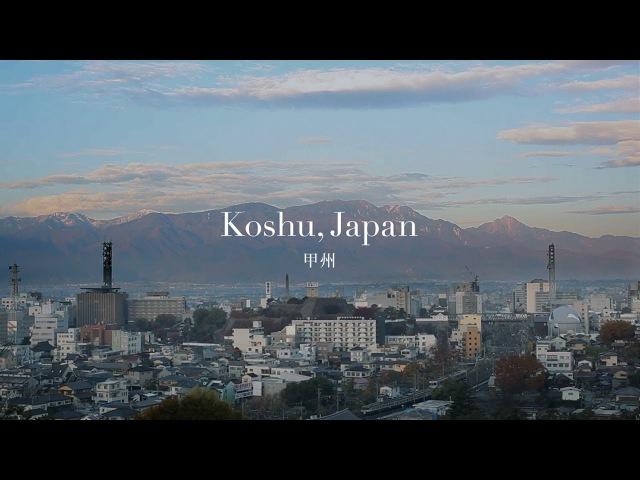 甲州印傳 「 甲州とともに、歩む。」 印傳屋|INDEN-YA - Walk together with Koshu,Japan -