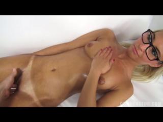 Милая блондинка на секс кастинге | CzechCasting, CzechAv, чешский кастинг, Casting, Amateur, Teen, Blowjob, минет, Порно, Porn