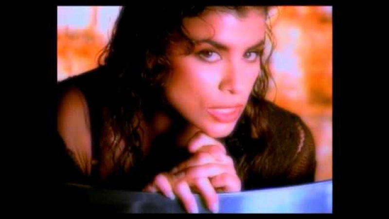 Paula Abdul - (Its Just) The Way That You Love Me (Version 2LP Edit) (1989) (Re-Released) (HQ)