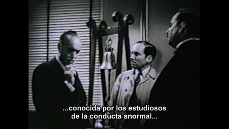Cartas envenenadas 1951 vose