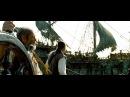Пираты Карибского моря: Сундук мертвеца [HD] - трейлер