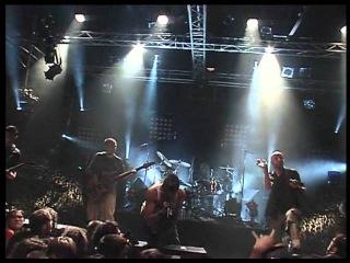 Black Bomb.A - Illicite stuff live