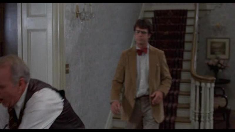 Доктор Детройт [1983 г., Комедия, DVDRip] AVO (Михалев) Дэн Эйкройд, Ховард Хессеман, Донна Диксон, Лидия Лей, Т.К. Картер