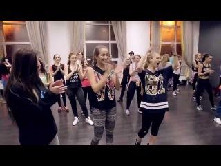 Алиса Доценко |Танцы на ТНТ | Танцуют всi! 6 | МК Ростов-на-Дону