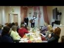 Трио СЕРГЕЯ АНТОНОВА с песней Солнышко лесное
