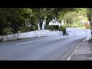 Isle of Man TT flyby