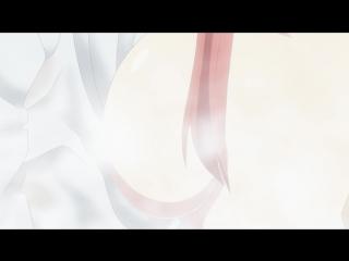 SHIZA Повседневная жизнь с девушкой-монстром / Monster Musume no Iru Nichijou TV - 1 серия MVO 2015