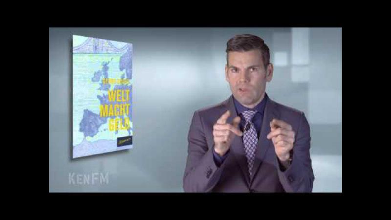 Ken Jebsen Über Sharia Hebdo und die Ukraine im deutschen TV
