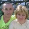 Любовь Кириченко-Синицына
