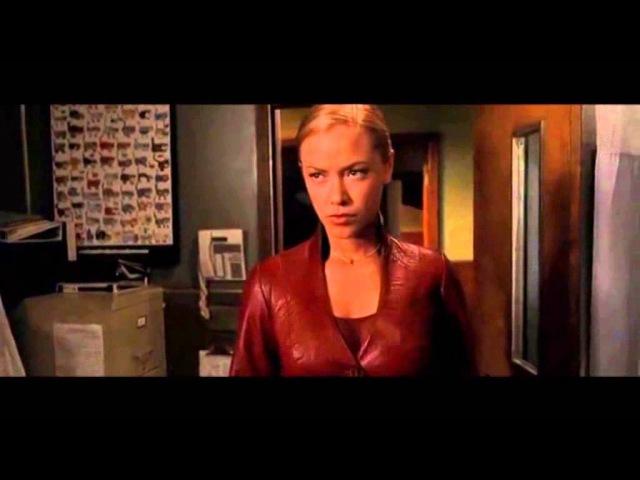 Детка, Клип на тему Терминатор-3, восстание машин. Kristanna Loken . Terminator 3