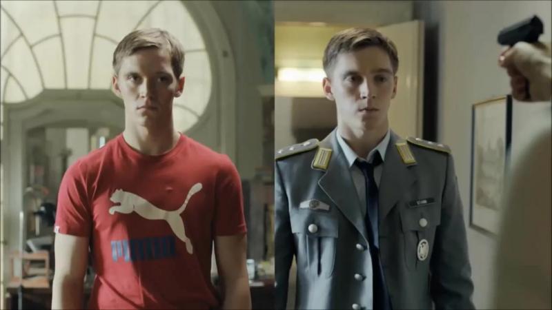 Германия 83 Deutschland 83 Become a Spy Official Trailer