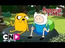 Энхиридион! (полный эпизод) | Время приключений | Cartoon Network