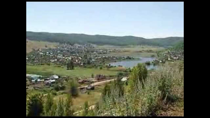 Булгарско татарское наследие в Самаре