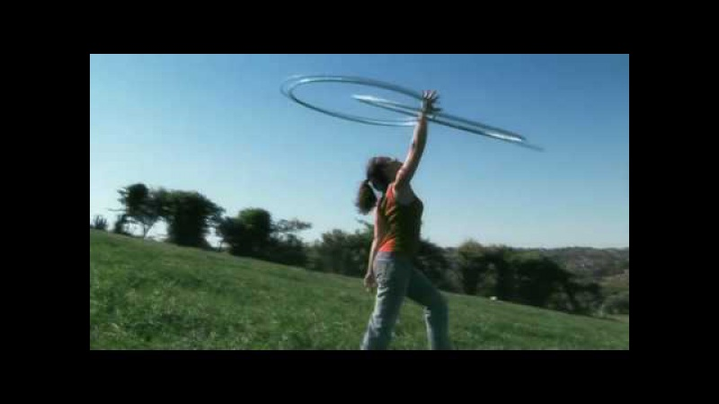 That Old Pair of Jeans Hula Hooping Version by Fatboy Slim High res Official video