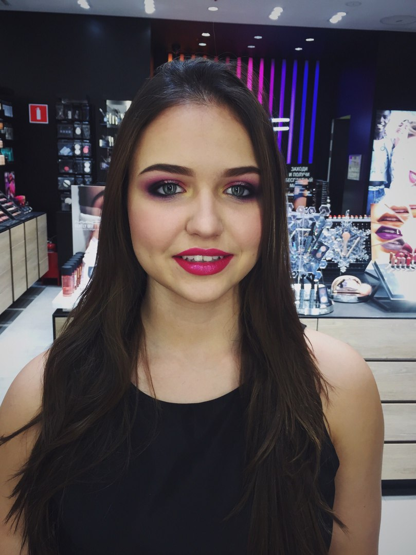 Екатерина ревякина модель фото