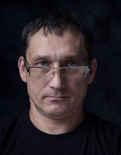 Игорь Воробьев, Новосибирск, Россия