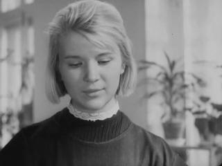 ''Дикая собака Динго, или Повесть о первой любви''(1962)