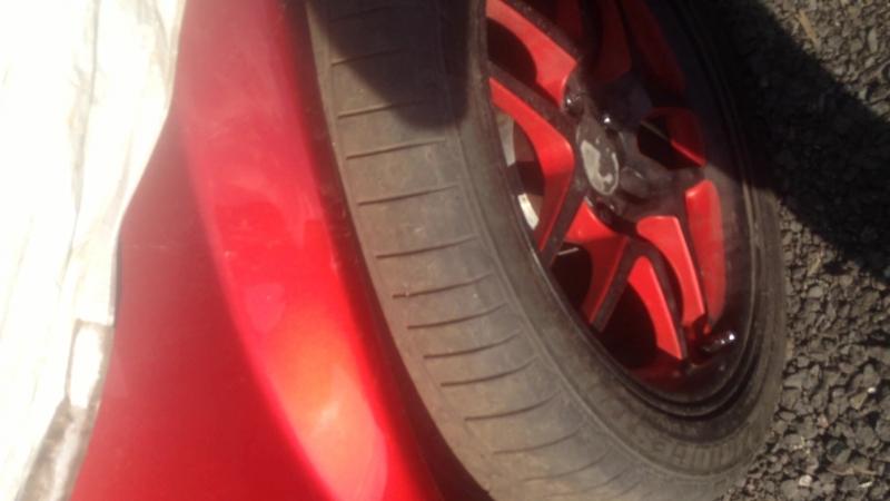 Смотрим цветзвук мотора 1 Chevrolet Camaro 3Gen Z28-E