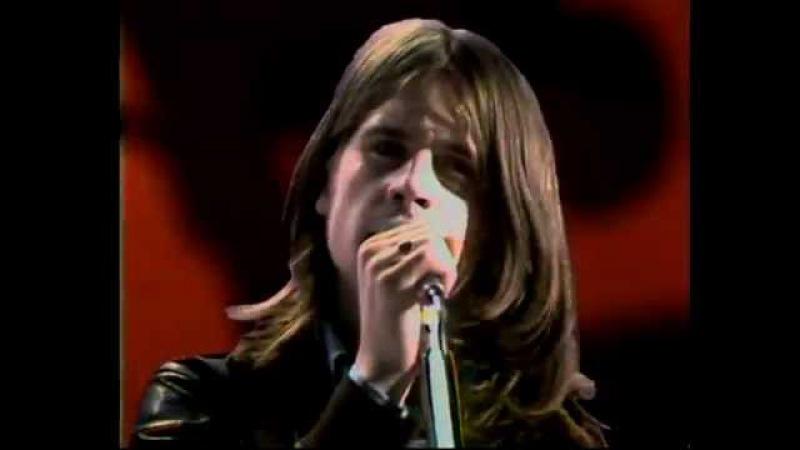 Black Sabbath Iron Man