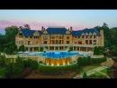Atlanta's Most Amazing 25 Million Dollar Estate - 4110 Paces Ferry Rd