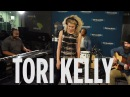 Tori Kelly Crazy Seal Cover Live @ SiriusXM Hits 1