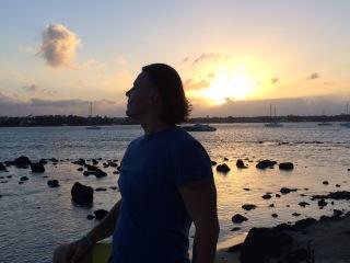 Музыка Регги на Маврикии!