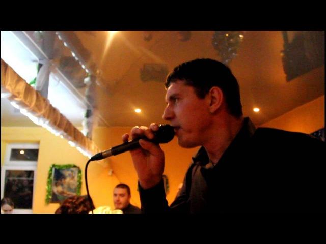 Аркадий Кобяков А мне уже не привыкать Н Новгород Жара 20 12 2014