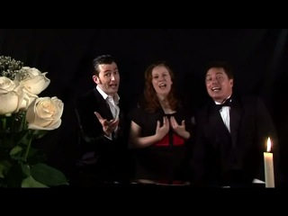 Doctor Who - The Ballad of Russell and Julie - David Tennant, John Barrowman & Catherine Tate Song
