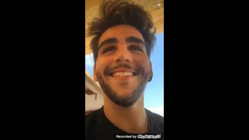 Ignazio on Periscope Pranzo da presidente 15 09 2015