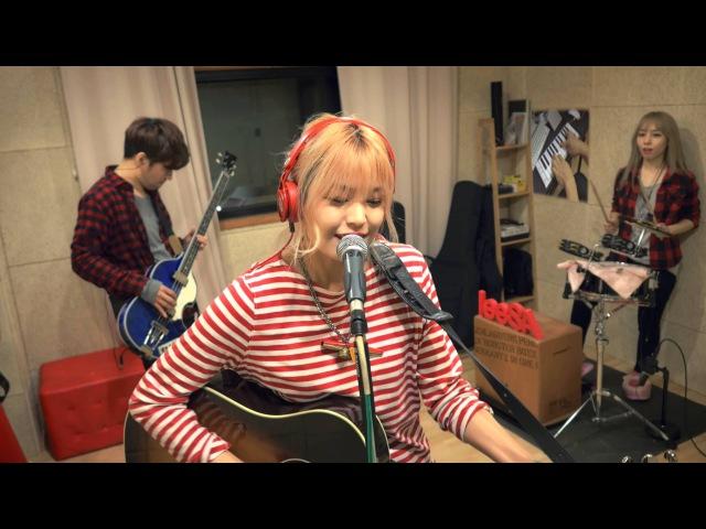 LeeSA 리싸 - 빨개요 RED (cover)