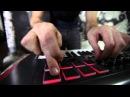 Novation Impulse: MIDI Controller Keyboard Hot Mix