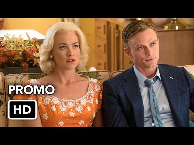 Клуб жён астронавтов 1 сезон 3 серия 2015 Промо