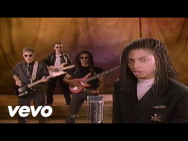 Terence Trent D'Arby Wishing Well Video